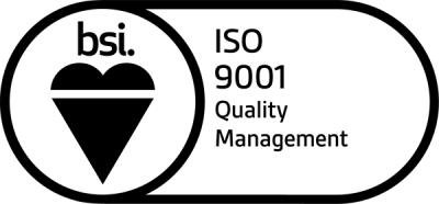 Accreditation Bsi Iso 9001