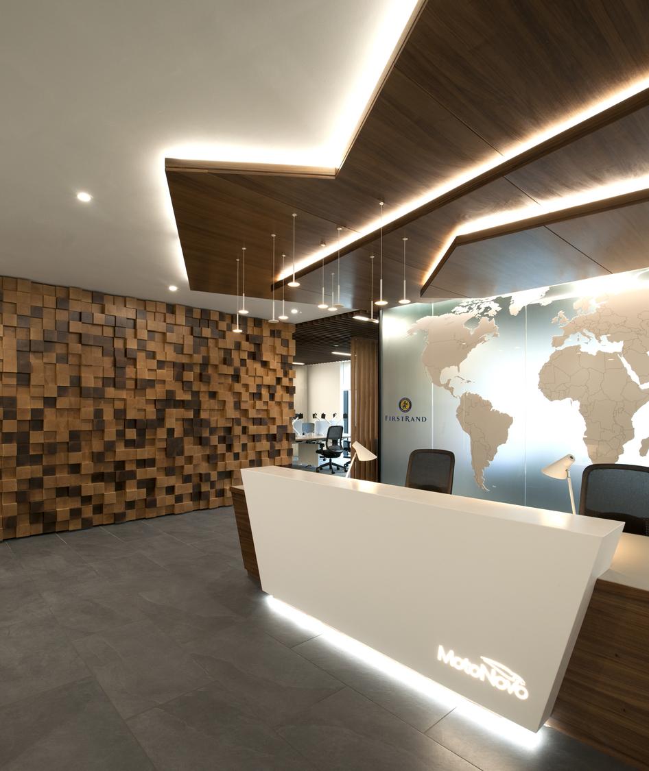 Motonovo moves into new cardiff hq morgan lovell for Office design cardiff