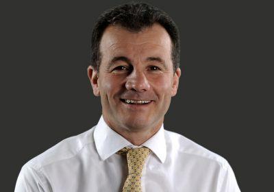 Andrew Bailes