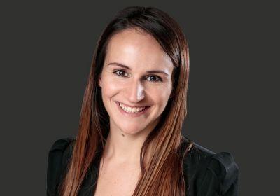 Cristina Pizzi