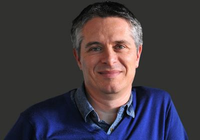 Damon Turton