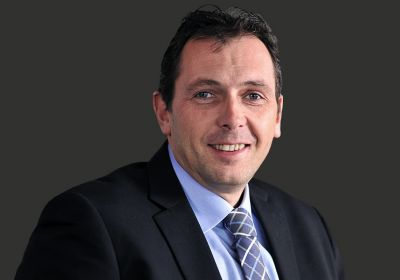 Graham Housden