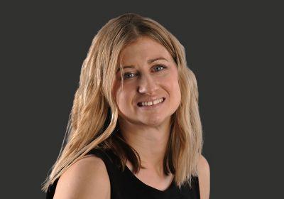 Helen Mallaby