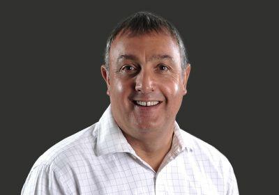 Nigel Wild