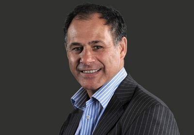 Paul Becerra